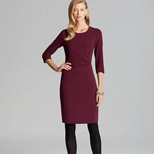 Hugo Boss Daperlina Sheath Dress Size 4